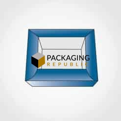 DOUBLE WALL TRAY PACKAGING BOXES