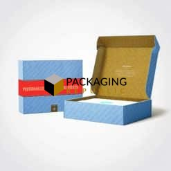 PERSONAZLIED PACKAGING BOX